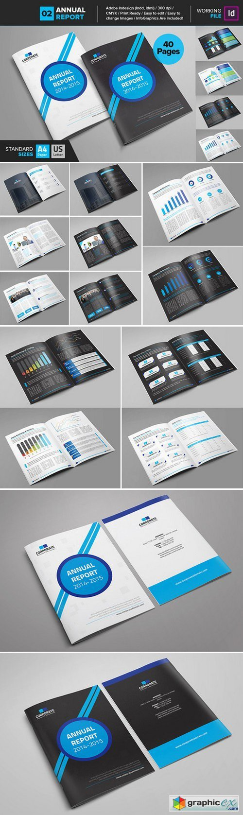 Clean Corporate Annual Report_V2