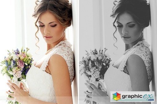 Beart Wedding Collection Lightroom Presets