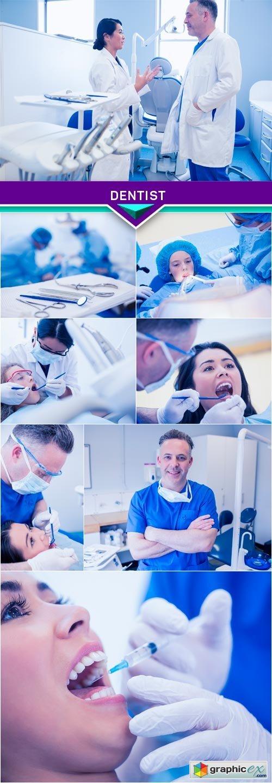 Dentist 8x JPEG