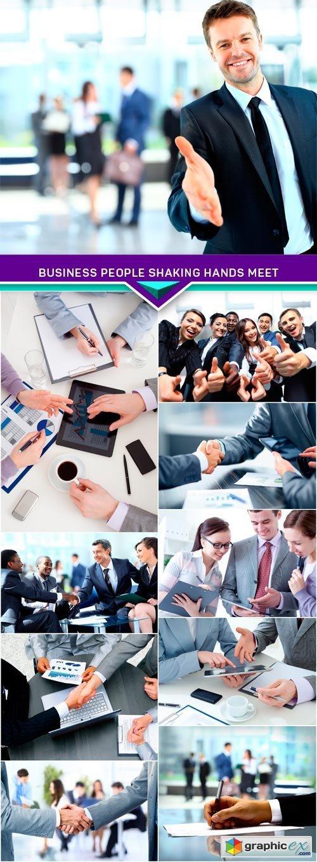 Business people shaking hands meet 10x JPEG
