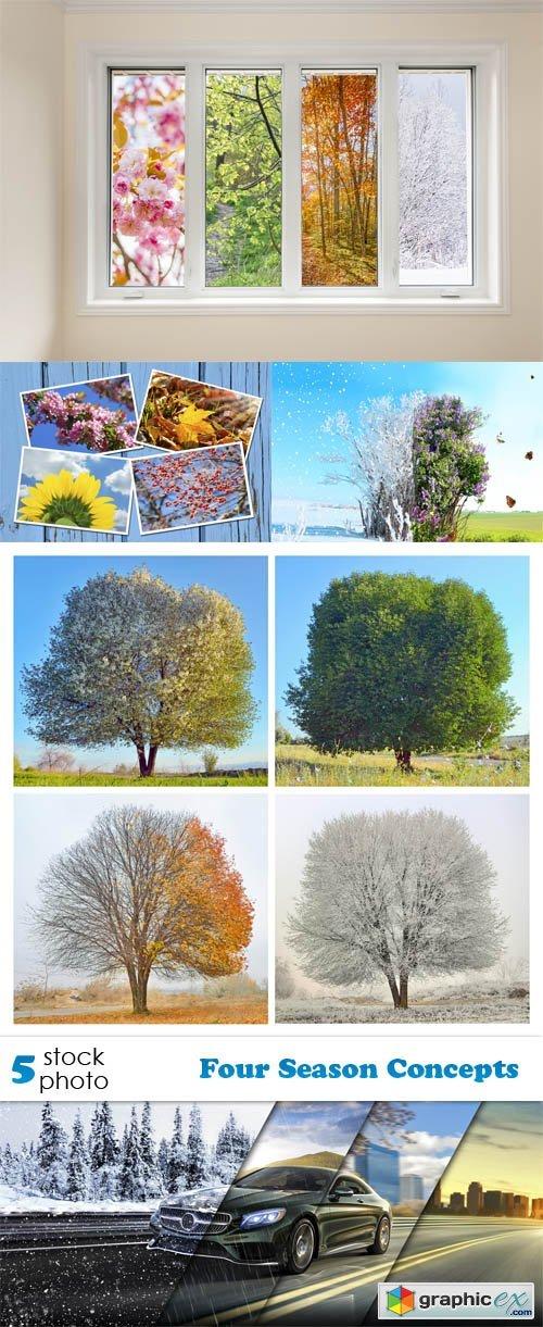 Photos - Four Season Concepts