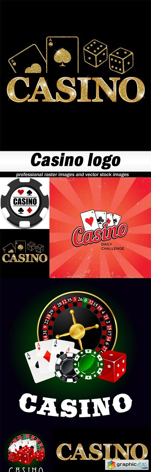 Casino logo wilmot casino 2007