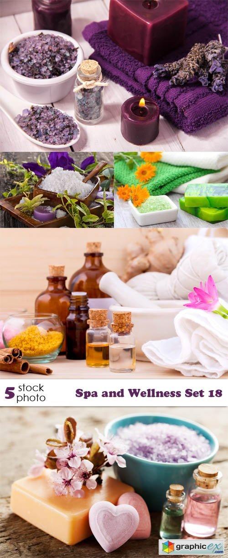 Photos - Spa and Wellness Set 18