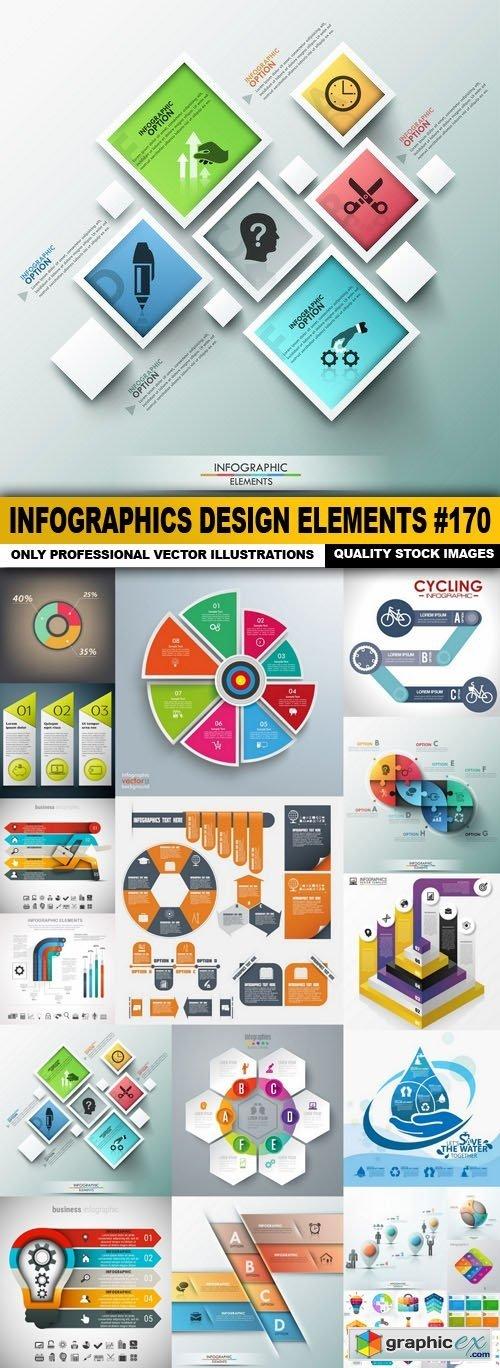Free Infographics Design Vector Elements  Vector Graphics