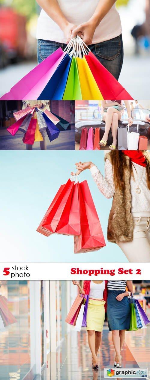 Photos - Shopping Set 2