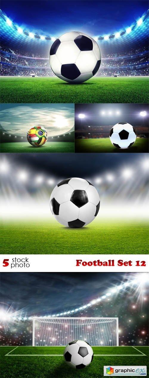 Photos - Football Set 12