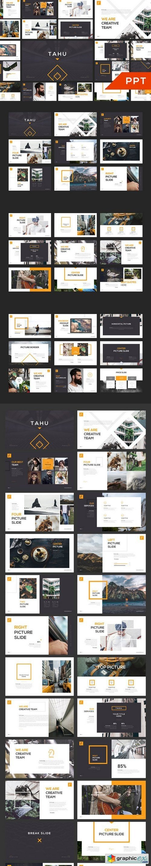 Tahu powerpoint template free download vector stock image tahu powerpoint template alramifo Image collections