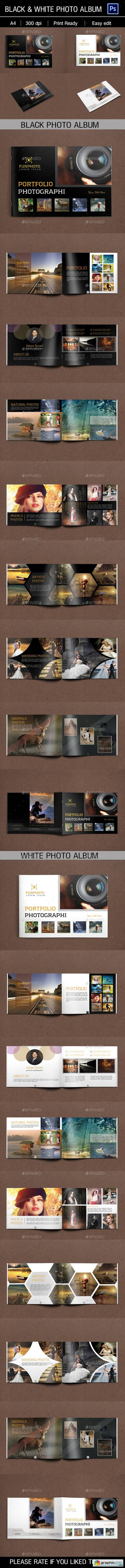 Portfolio Photographer vol 4