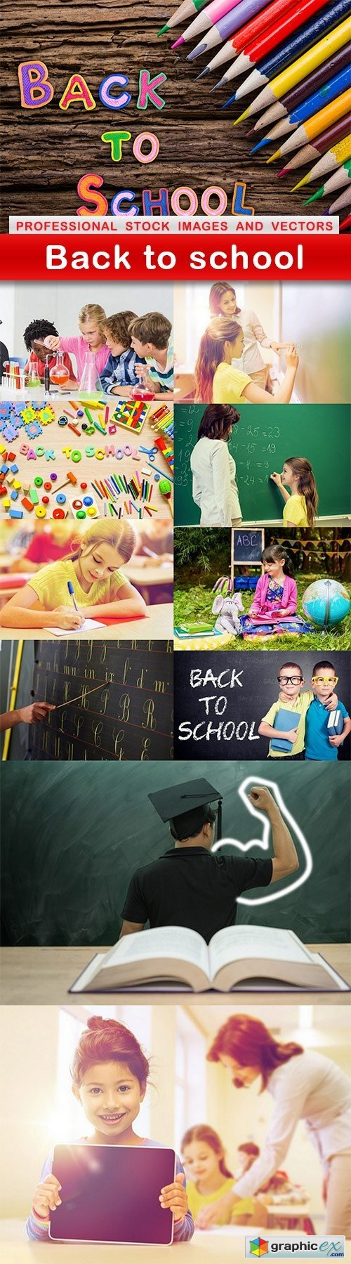 Back to school - 11 UHQ JPEG