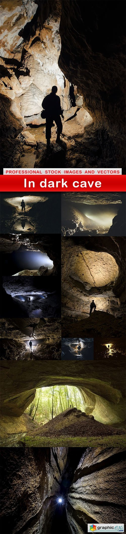 In dark cave - 11 UHQ JPEG
