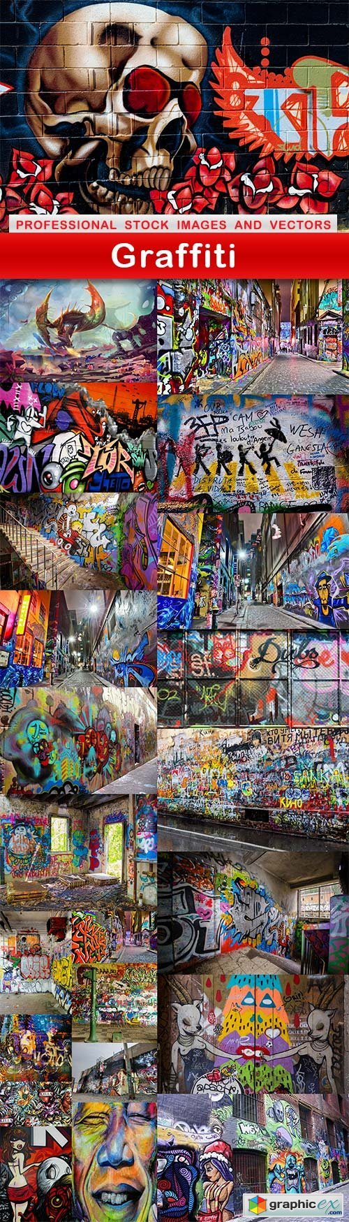 Graffiti - 23 UHQ JPEG