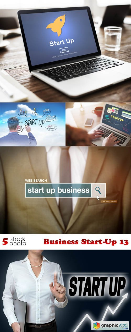 Business Start-Up 13