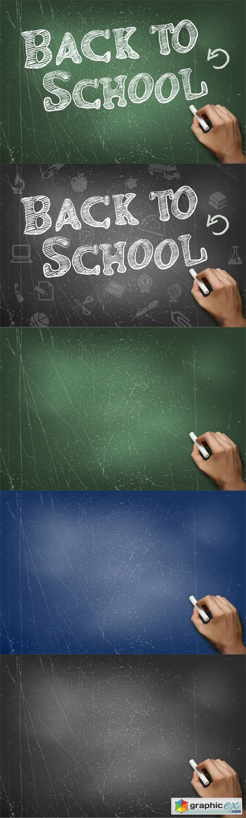 School Black Board
