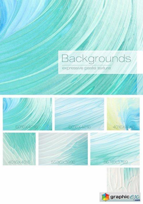 Abstract Turquoise Backgrounds 844363