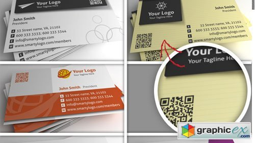 InkyDeals Fully Customizable Business Card Templates In PSD - Free customizable business card templates