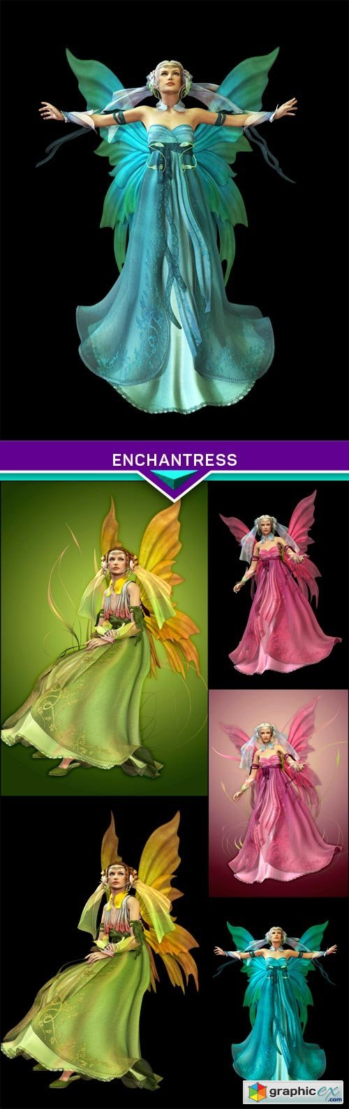 Enchantress 5X JPEG