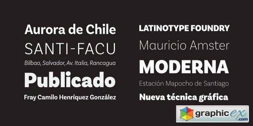 Basic Sans Narrow Font Family - 28 Fonts