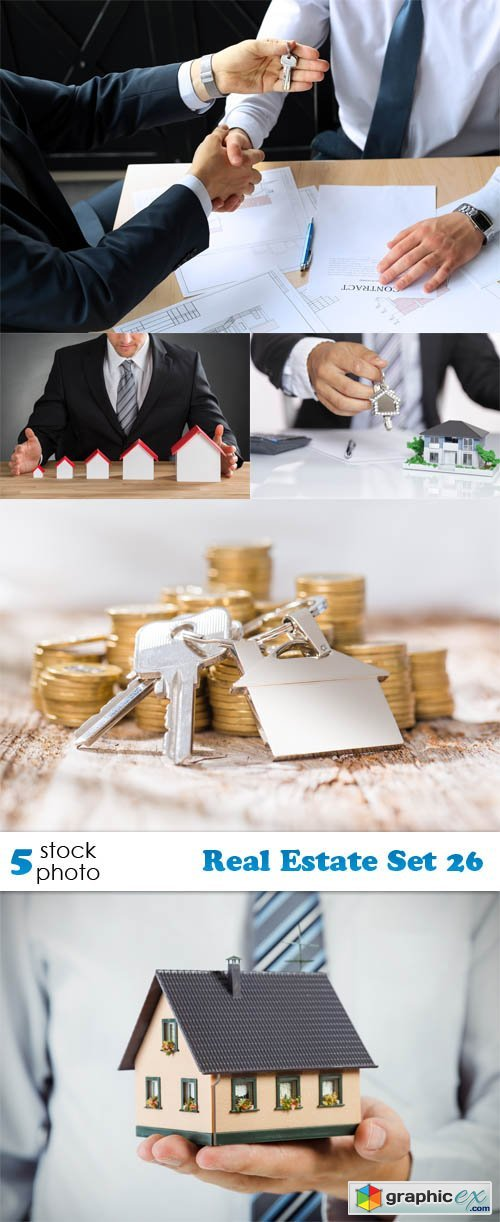 Real Estate Set 26