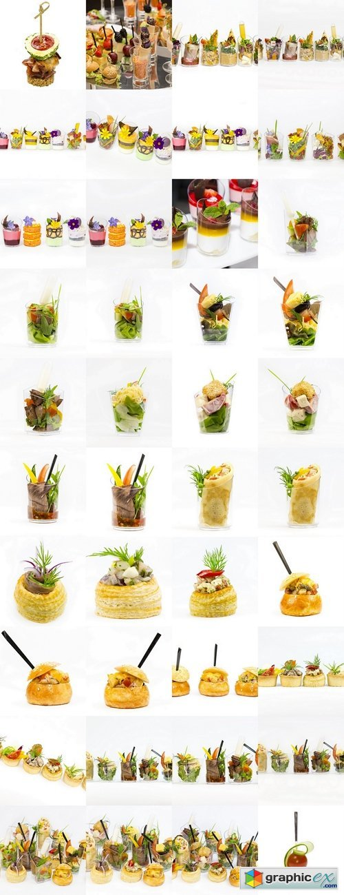 Food canape stock images free graphics free wordpress for Canape wordpress theme
