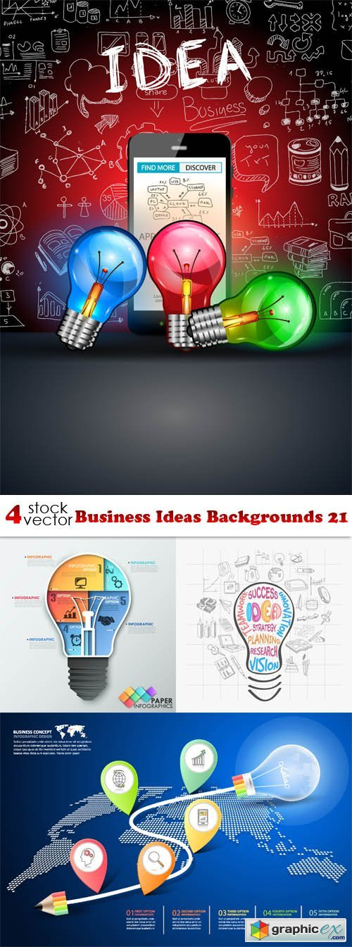 Business Ideas Backgrounds 21
