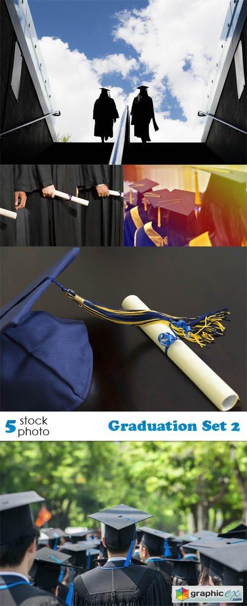 Graduation Set 2