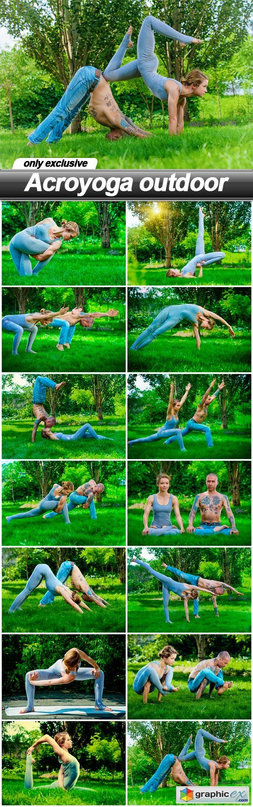 Acroyoga outdoor - 14 UHQ JPEG