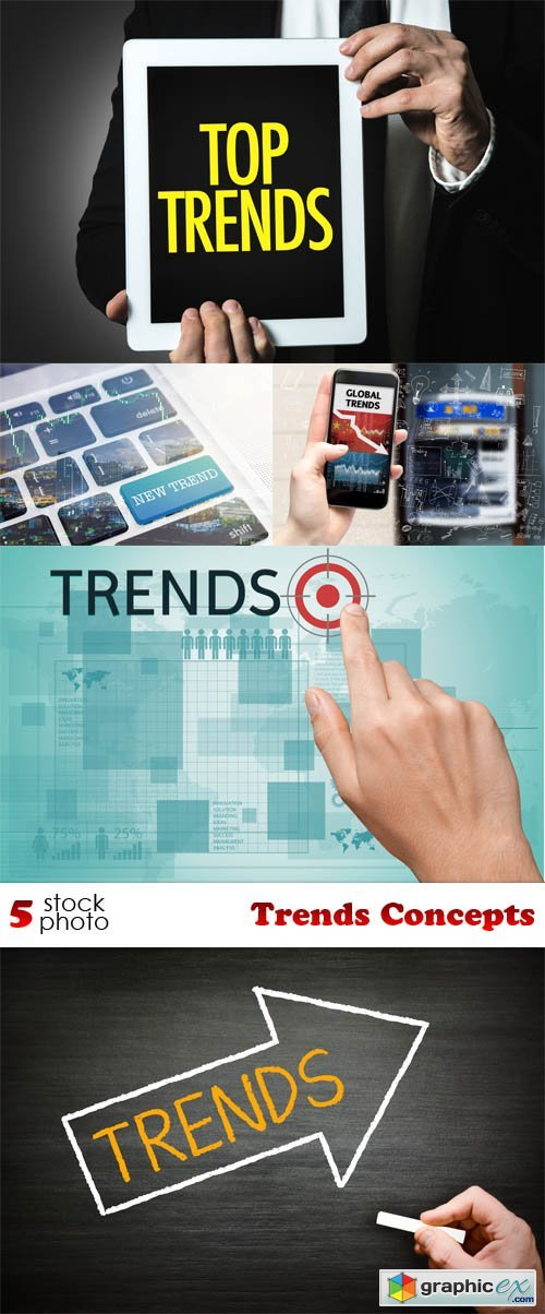 Trends Concepts
