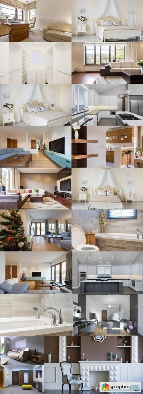 Luxury Modern Interior