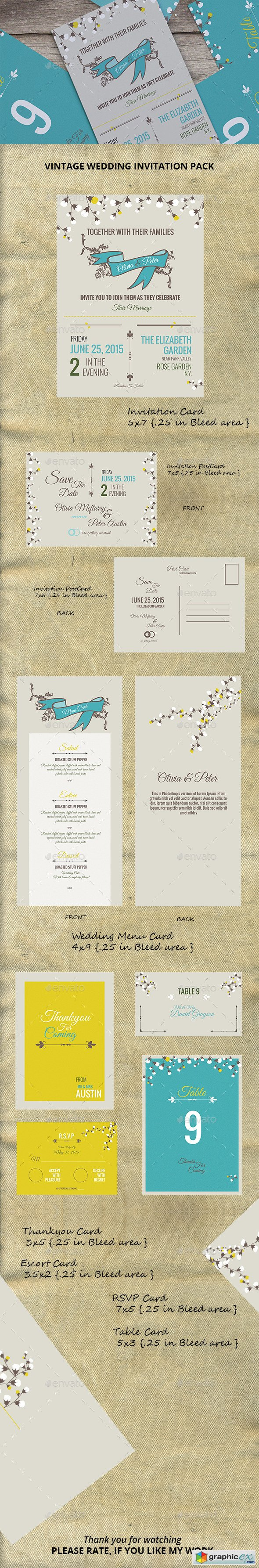 Postcards Bussiness Card Page 89 Free Download Vector