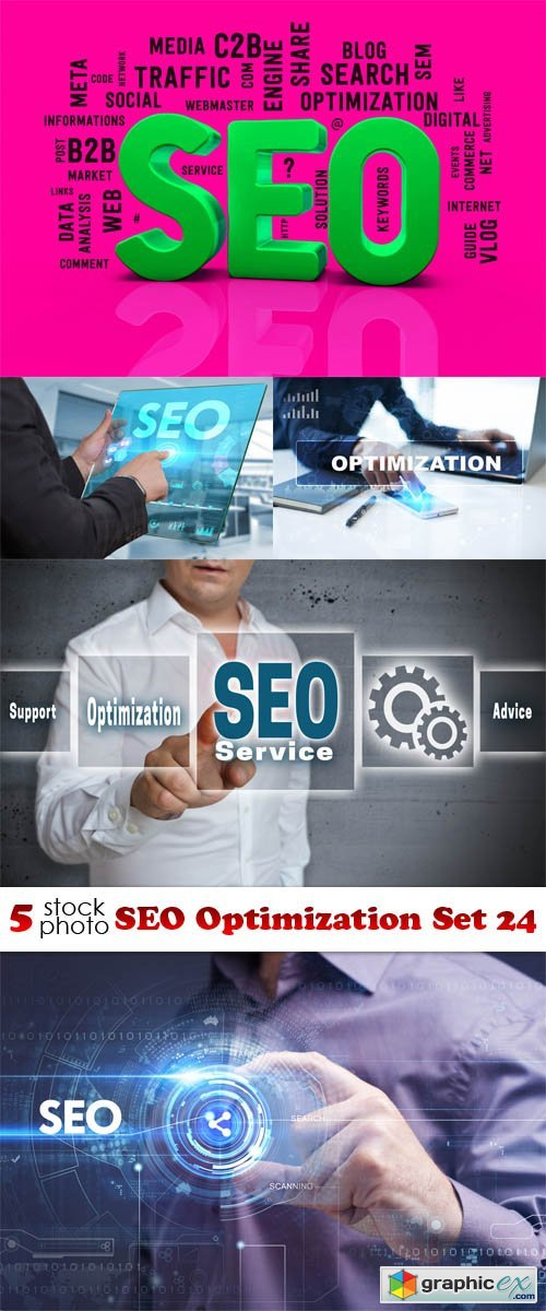 SEO Optimization Set 24