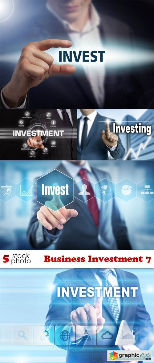 Business Investment 7