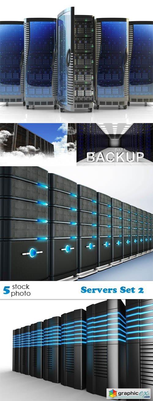 Servers Set 2