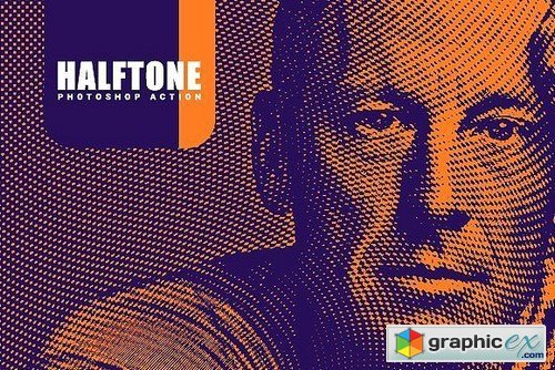 Halftone 3 in one Bundle