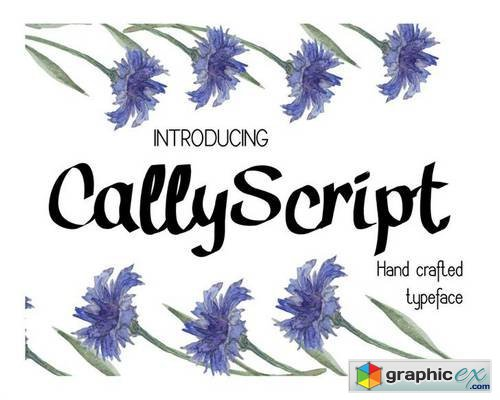 Cally Font