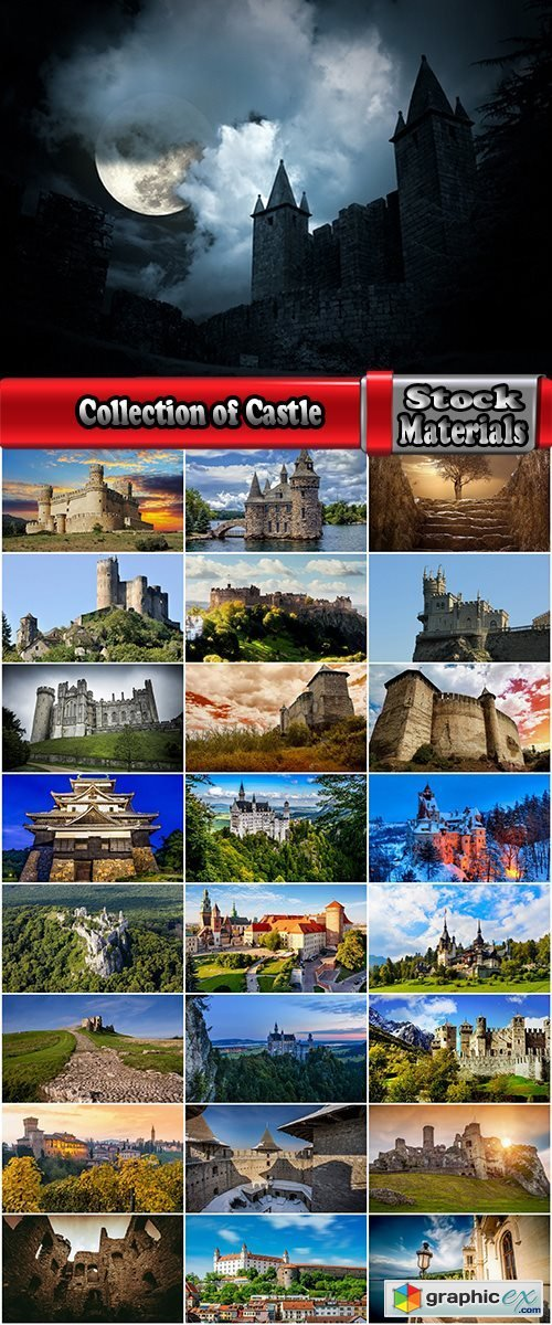 Collection of Castle historic building monument wall strengthening 25 HQ Jpeg