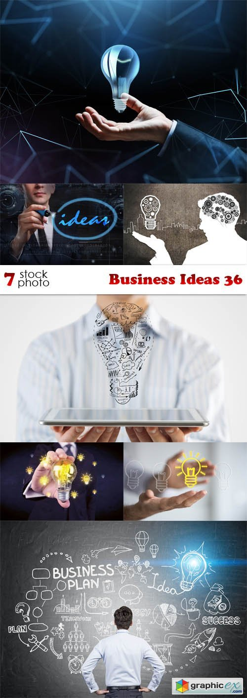 Business Ideas 36