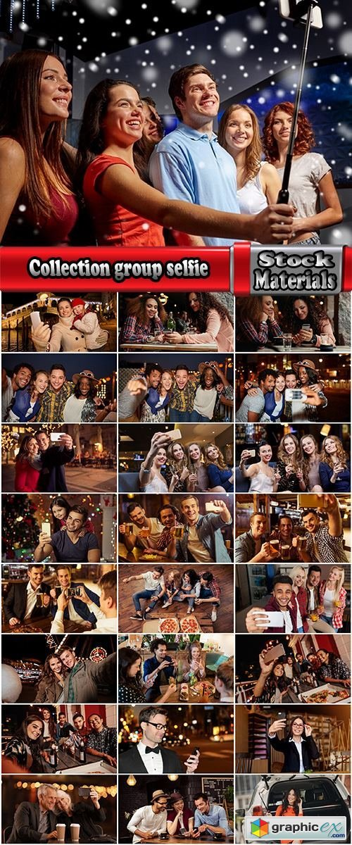 Collection group selfie company party people vacation weekend 25 HQ Jpeg