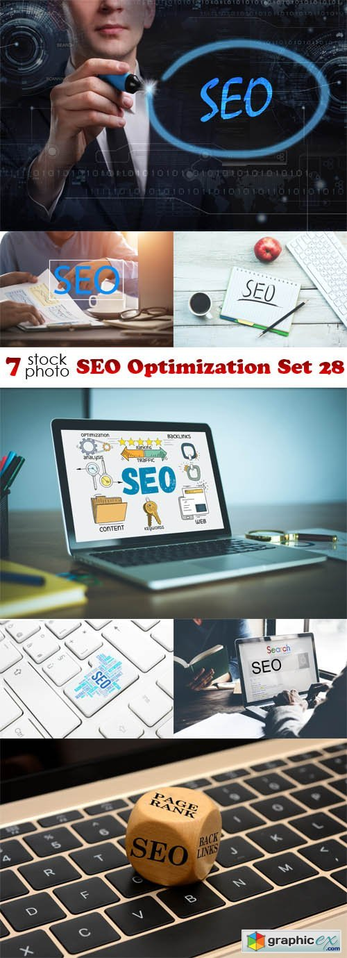SEO Optimization Set 28