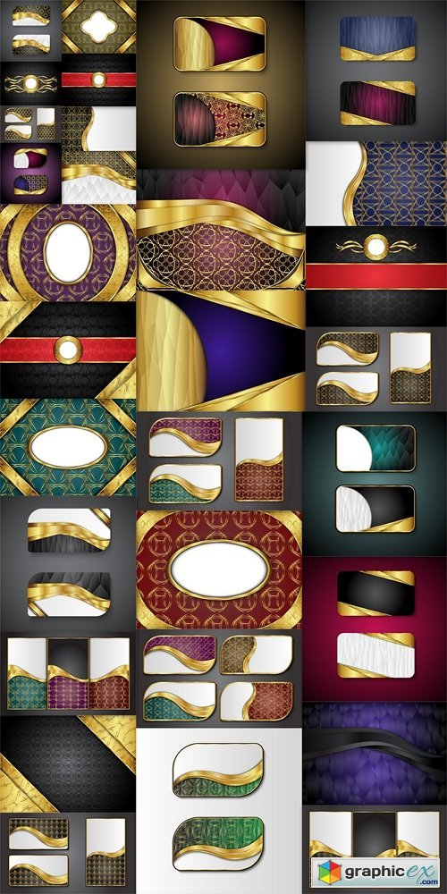Premium Luxury cards,Retro Backgrounds.blank for message or text.polygon and diamond