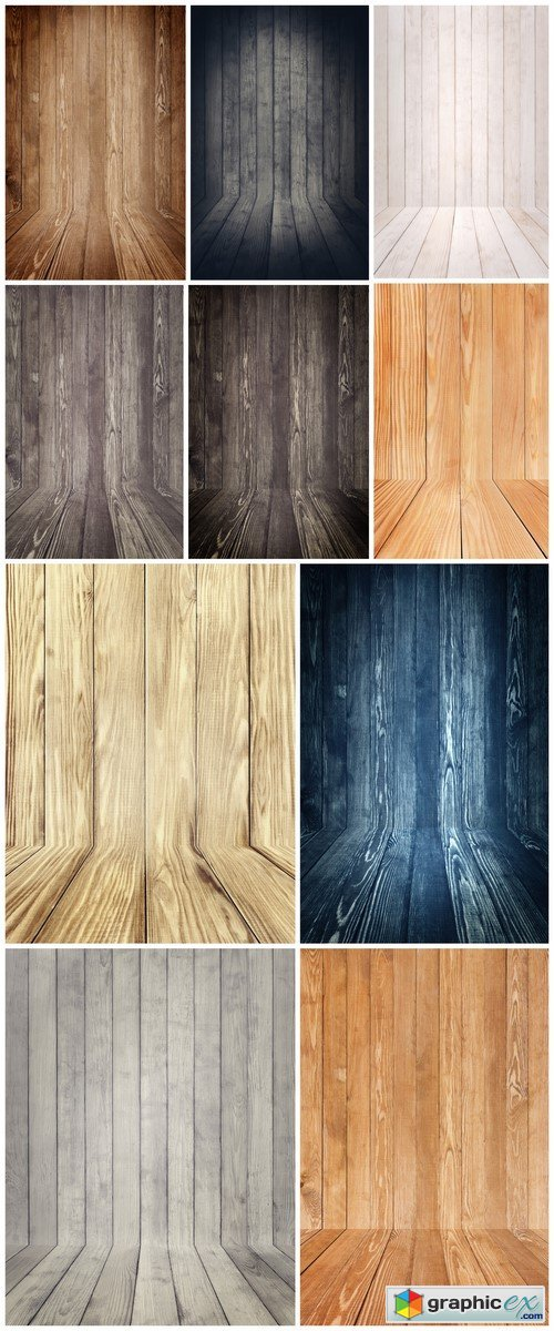 Wood Texture Background Old boards 10X JPEG