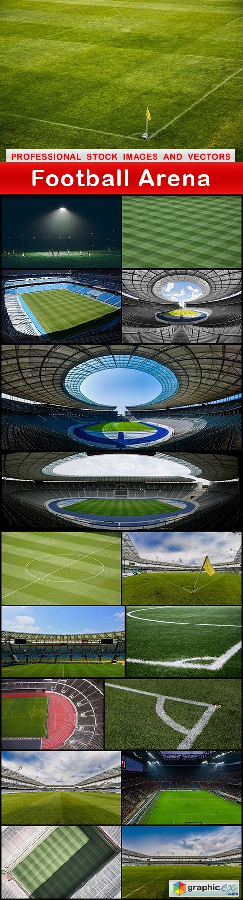 Football Arena - 17 UHQ JPEG