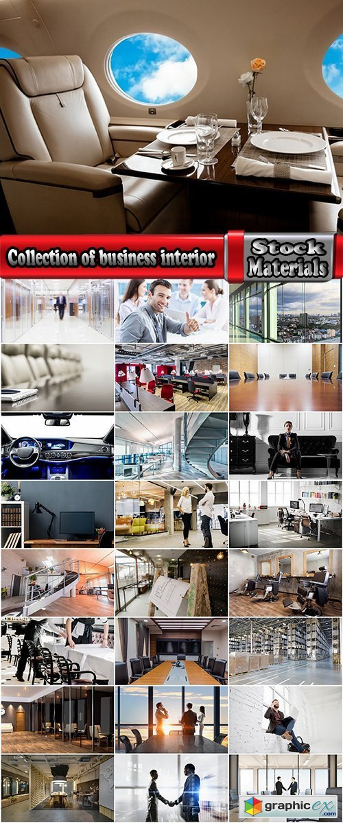 Collection of business interior room for negotiation affairs audit company 25 HQ Jpeg