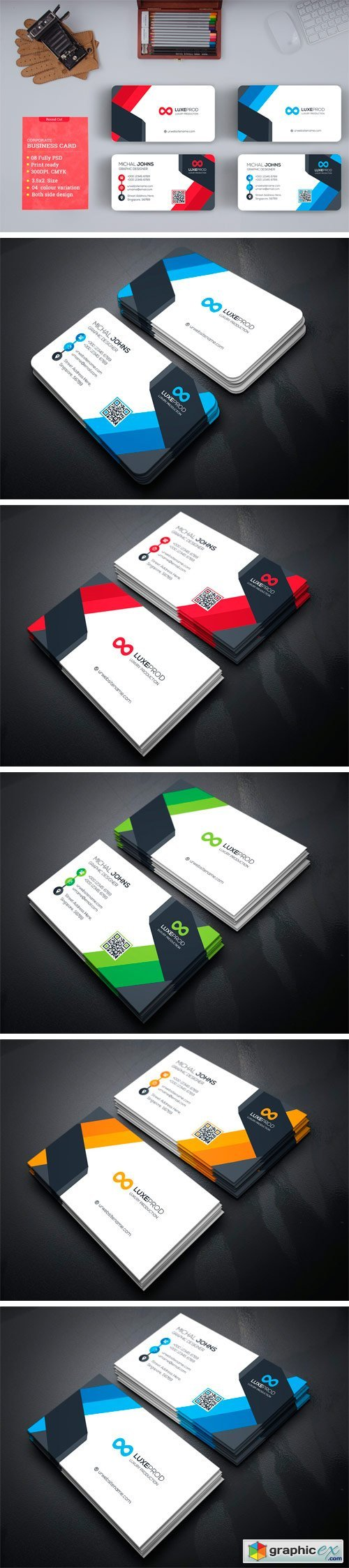 Business Card 1276162