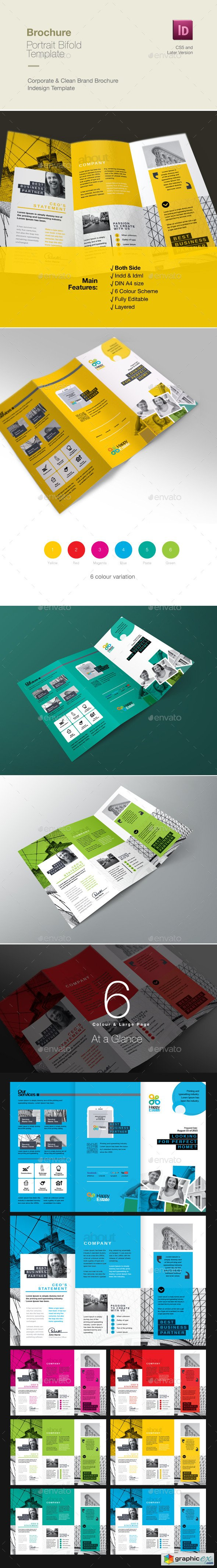 Trifold Brochure 12942149