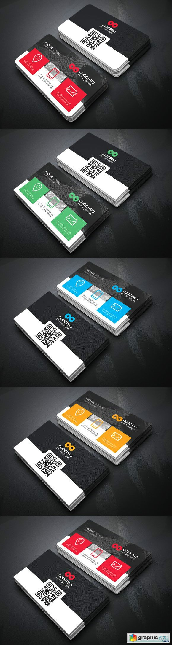 Business Card 1311740