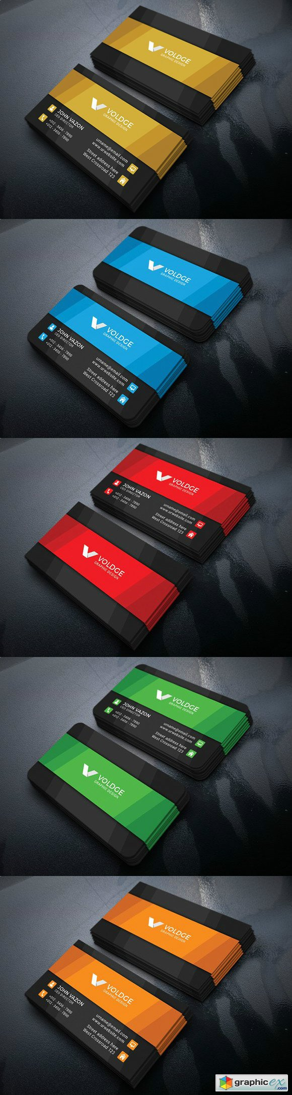 Business Card 1350569