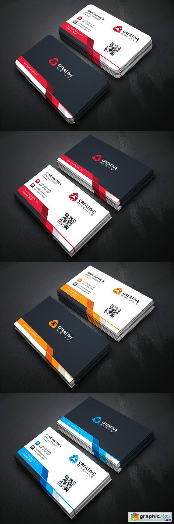 Business Card 1395714