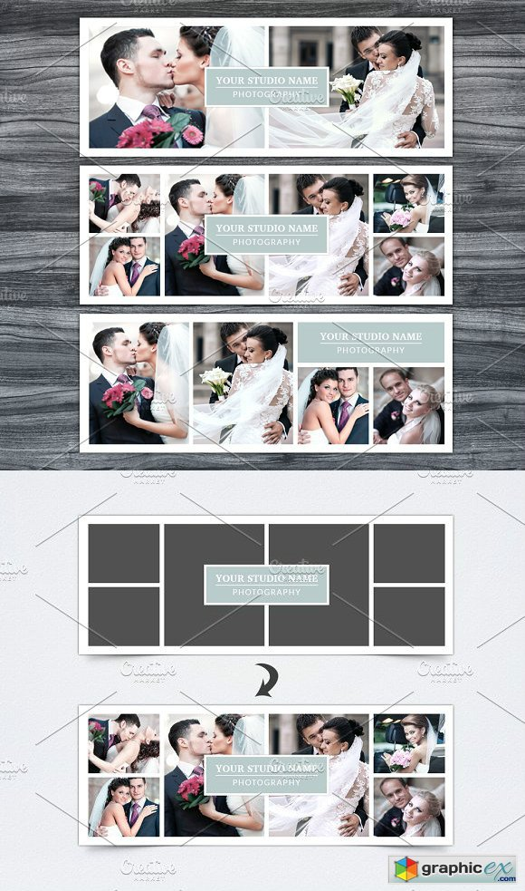 Facebook Timeline Cover Templates 1514609