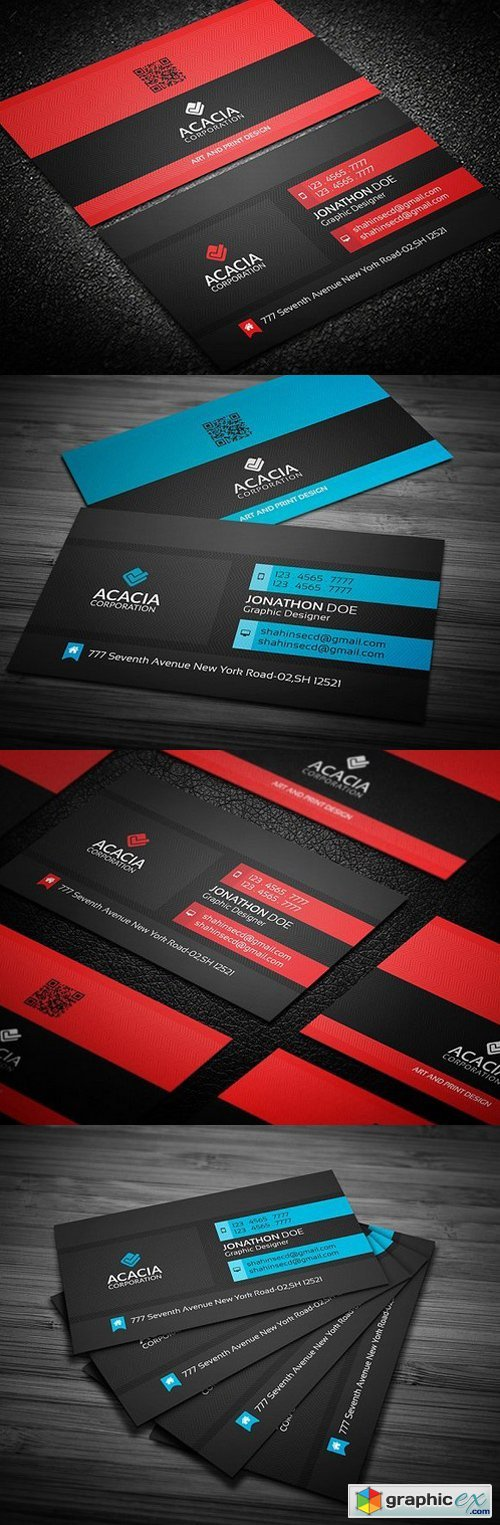 Business Card 954719