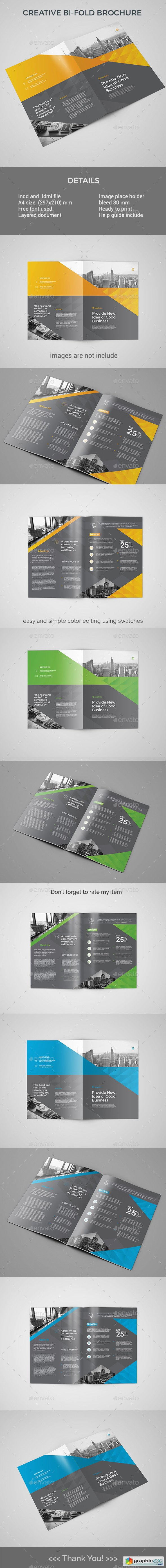 Bifold Corporate Brochure 20140508